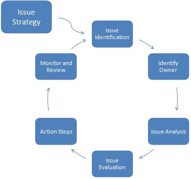 Issue Management Process