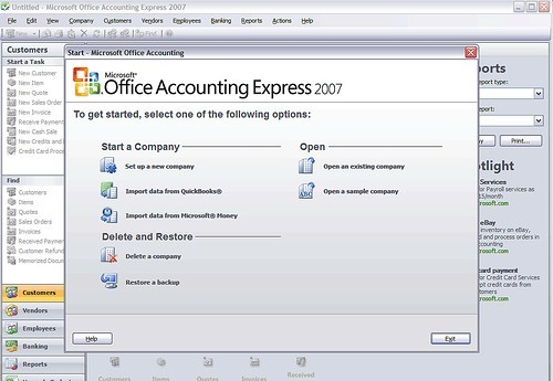 Bookkeeping Before Computers