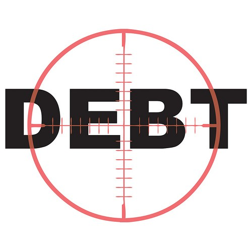 Good Debt vs. Bad Debt in Business