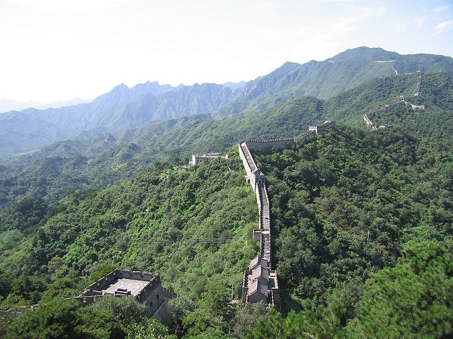 The Ultimate Project Management Guide: Great Wall of China